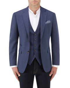 Chadwick Jacket Blue