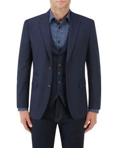 Chadwick Jacket Navy