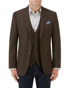 Chadwick Jacket Brown