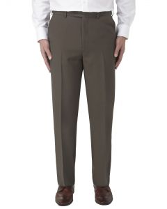 Brooklyn Trousers Taupe