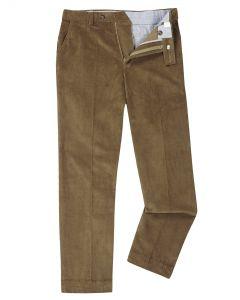 Lewis Corduroy Trouser Caramel