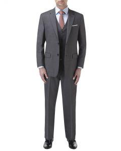 Palmer Suit Charcoal
