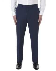 Kennedy Suit Trouser Blue