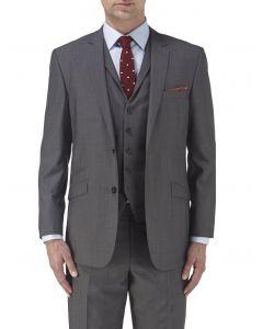 Egan Charcoal SB2 Suit Jacket