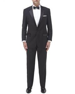 Chatsworth Suit Black
