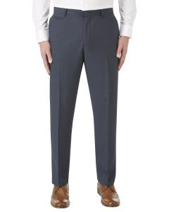 Sharpe Suit Tailored Trouser Blue