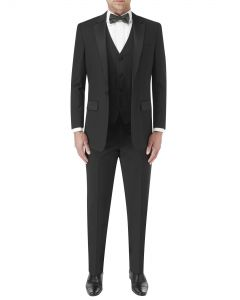 Latimer Classic Dinner Suit Black