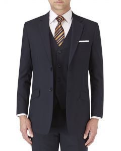 Darwin Suit Jacket Navy