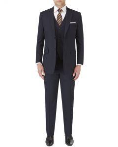 Darwin Classic Suit Navy