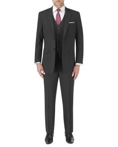 Darwin Classic Suit Charcoal