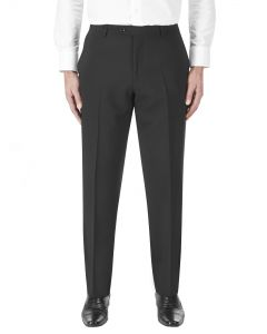 Darwin Suit Trouser Black