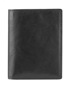 Black Small Wallet