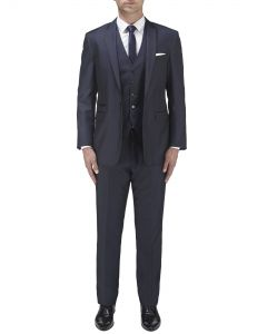 Ronson Dinner Suit Blue