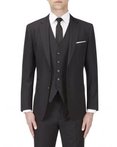 Joss Suit Jacket Black