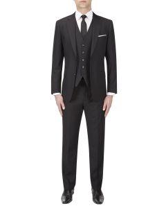 Joss Suit Black