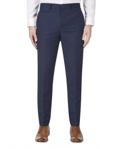 Kennedy Suit Slim Trouser Blue
