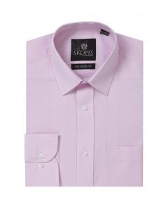 TC Tailored Formal Shirt Pink