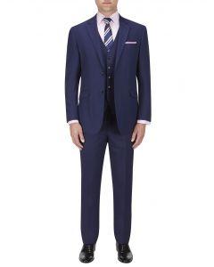 Reaney Suit Royal Blue