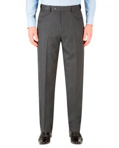 Ryedale Trousers Charcoal