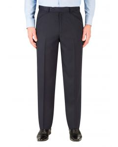 Ryedale Trousers Navy