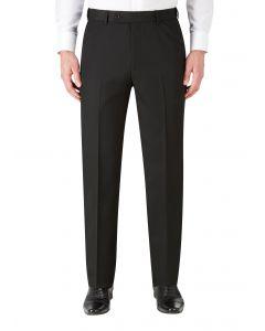 Ryedale Trousers Black