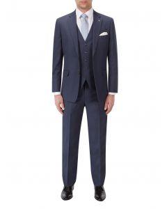 Joss Suit Indigo