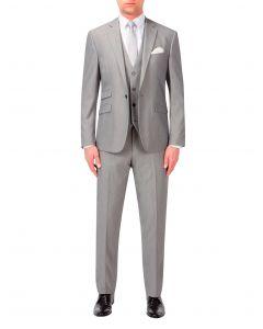 Joseph Suit Silver