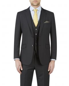Prenton Wool Blend Suit Jacket