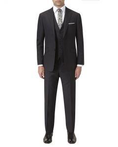 Chilton Suit Charcoal
