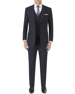 Darwin Tailored Suit Navy
