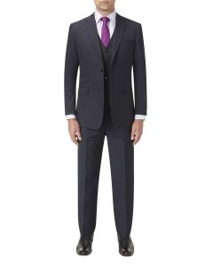 Madison Suit Navy
