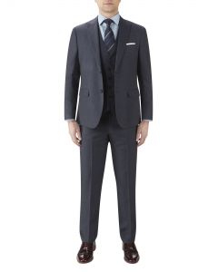 Kelham Suit Blue