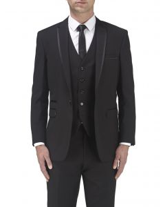 Ronson Tailored Dinner Suit Jacket