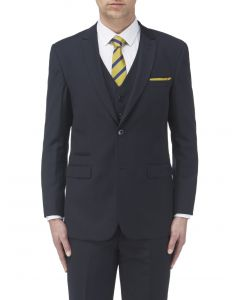 Madrid Suit Jacket Navy
