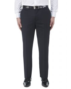 Madrid Navy Suit Trouser