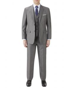 Dickinson Suit Grey