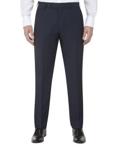 Bruno Suit Slim Trousers Navy