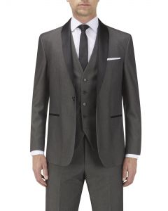 Bruno Suit Jacket Charcoal
