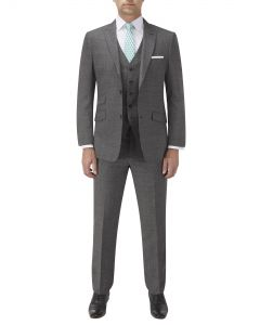 Clarendon Suit Grey