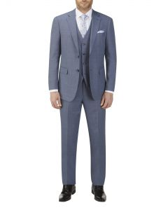 Pesaro Suit Blue