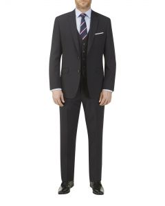 Harmby Suit Navy