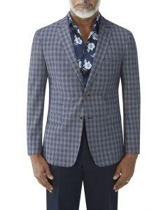 Modena Check Jacket