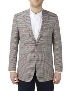 Hardwick Check Jacket
