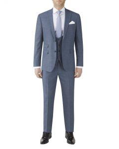 Ortona Suit Blue