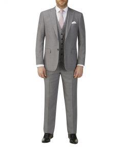 Kyle Suit Silver