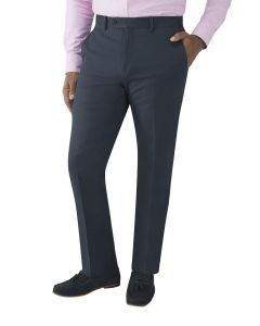 Antibes Tailored Chino Navy