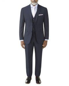 Bacchus Suit Navy