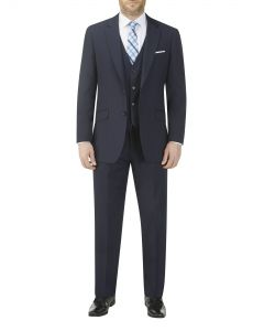 Corolla Suit Navy
