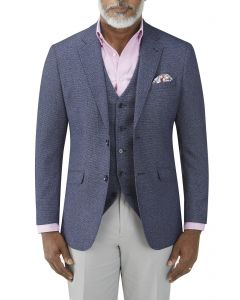 Alessandro Textured Jacket
