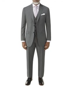 Mycroft Suit Grey